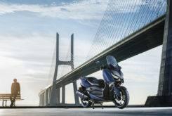 Yamaha XMAX 300 2018 10