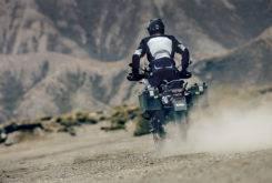 Yamaha XT1200ZE Super Ténéré Raid Edition 2018 03