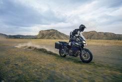 Yamaha XT1200ZE Super Ténéré Raid Edition 2018 05