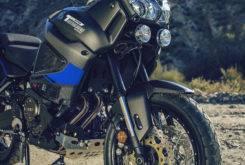 Yamaha XT1200ZE Super Ténéré Raid Edition 2018 09