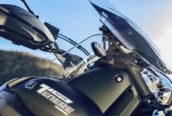 Yamaha XT1200ZE Super Ténéré Raid Edition 2018 10