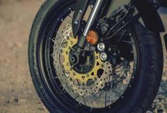 Yamaha XT1200ZE Super Ténéré Raid Edition 2018 11