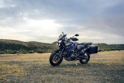 Yamaha XT1200ZE Super Ténéré Raid Edition 2018 20