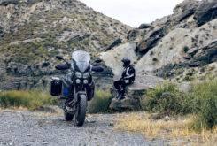 Yamaha XT1200ZE Super Ténéré Raid Edition 2018 21