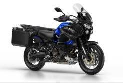 Yamaha XT1200ZE Super Ténéré Raid Edition 2018 22