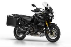 Yamaha XT1200ZE Super Ténéré Raid Edition 2018 25