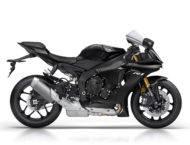 Yamaha YZF R1 2018 02