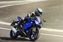 Yamaha YZF R125 2018 05