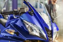 Yamaha YZF R125 2018 10