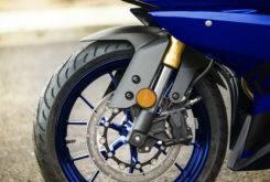 Yamaha YZF R125 2018 11