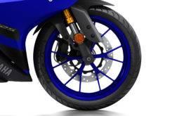 Yamaha YZF R125 2018 12