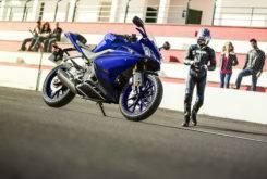 Yamaha YZF R125 2018 14