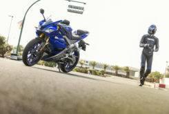 Yamaha YZF R125 2018 15