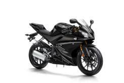 Yamaha YZF R125 2018 21