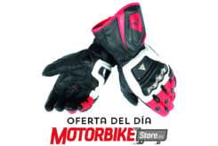Dainese 4 stroke long