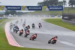 GP Malasia mejor MotoGP 2017