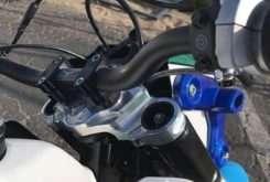 Gromaha Honda Grom Yamaha YZ250 Tyga Performance 02