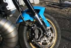 Gromaha Honda Grom Yamaha YZ250 Tyga Performance 03