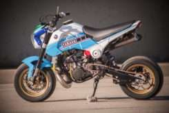 Gromaha Honda Grom Yamaha YZ250 Tyga Performance 06