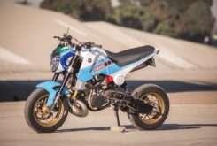 Gromaha Honda Grom Yamaha YZ250 Tyga Performance 07