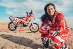 Himoinsa Racing Team Dakar 2018 12