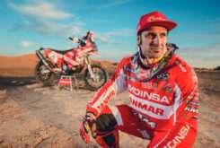 Himoinsa Racing Team Dakar 2018 6