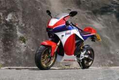 Honda MSX125 Grom RC213V S Tyga 08