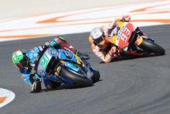 Marc VDS MotoGP 2018 Honda