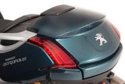 Peugeot Metropolis Allure 2018 05