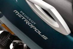 Peugeot Metropolis Allure 2018 07