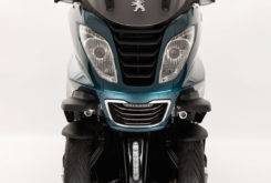 Peugeot Metropolis Allure 2018 21