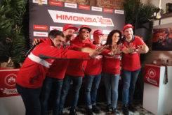 Presentacion Himoinsa Racing Team 9
