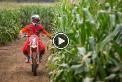 Ryan Dungey maiz play