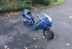 Scooter Piaggio Dragster 2t 16