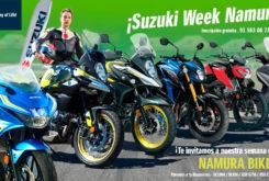 Suzuki Week Namura