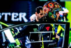 Valentino Rossi Monza Rally Show 2017 3