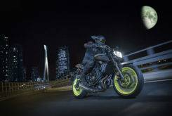 Yamaha MT 07 2018 1