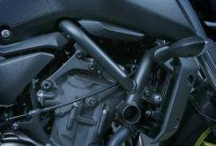 Yamaha MT 07 2018 12