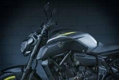 Yamaha MT 07 2018 13
