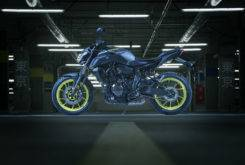 Yamaha MT 07 2018 27