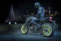 Yamaha MT 07 2018 29