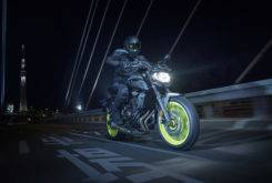 Yamaha MT 07 2018 6