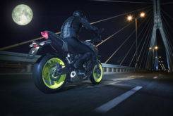 Yamaha MT 07 2018 7