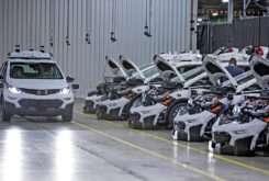 cruise GM coche autonomo