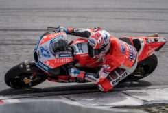 Casey Stoner MotoGP 2018 Test Sepang
