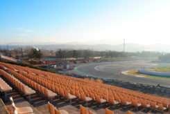 Circuit Barcelona Catalunya obras 2