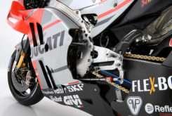 Ducati Desmosedici GP18 MotoGP 2018 Jorge Lorenzo Andrea Dovizioso 105