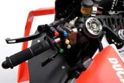Ducati Desmosedici GP18 MotoGP 2018 Jorge Lorenzo Andrea Dovizioso 106