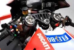 Ducati Desmosedici GP18 MotoGP 2018 Jorge Lorenzo Andrea Dovizioso 107
