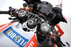 Ducati Desmosedici GP18 MotoGP 2018 Jorge Lorenzo Andrea Dovizioso 12